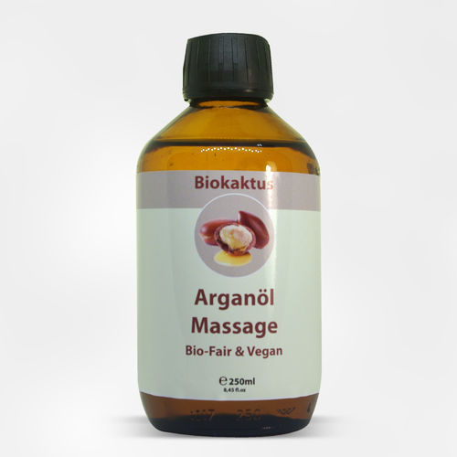 Arganöl Massage 100-250ml